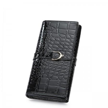 Nucelle ženska denarnica črna