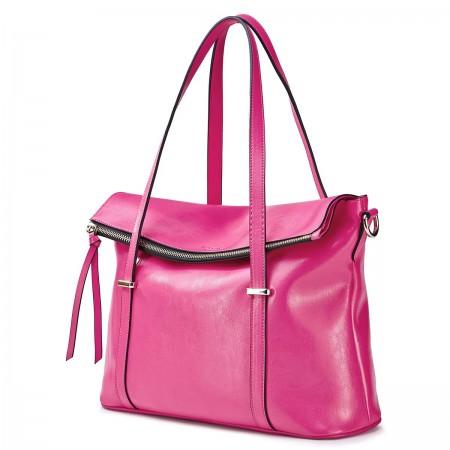 Velika torbica roza