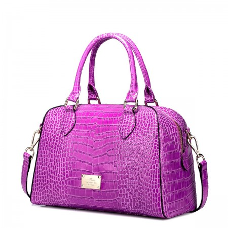 Elegantna usnjena torbica 1170602-10