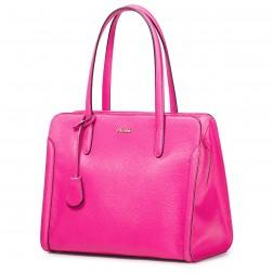 Naramna torbica pink