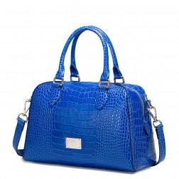Elegantna usnjena torbica 1170602-06