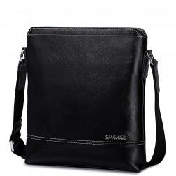 Poslovna torba mala črna