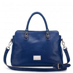 Tote bag CINDY bleu