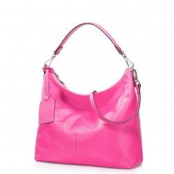 NUCELLE sac cabas rose