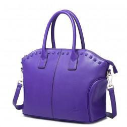 Sac Big Size Nucelle violet