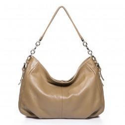 NUCELLE Elegant lady bag apricot