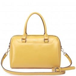 NUCELLE Cross body handbag yellow