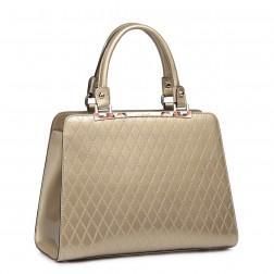 NUCELLE Shoulder handbag apricot