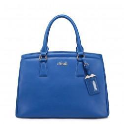 Nucelle Y word elements women's handbag black