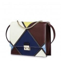 Multicolored bag Lara 1170620-33